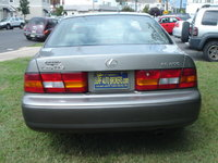 1999 Lexus ES 300 Base, Picture of 1999 Lexus ES 300 4 Dr STD Sedan, exterior