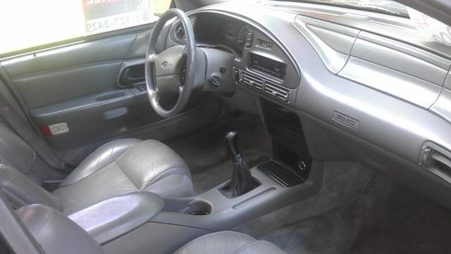 Ford Taurus Sho Pic X
