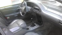 Picture of 1995 Ford Taurus SHO, interior