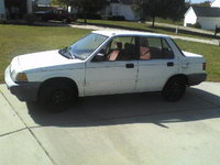 1987 Honda Civic Base, shes not real pretty but shes a good car. no power steering no abs no for of traction control its all driver! its like an over sized gokart lol very fun to drive and handles gre...