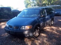 Picture of 2000 Pontiac Montana Base, exterior