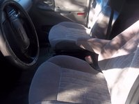 Picture of 2000 Pontiac Montana Base, interior