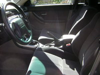 Picture of 2003 Subaru Baja 4 Dr STD AWD Crew Cab SB, interior