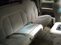 Picture of 1996 GMC Sierra 1500 C1500 SLE Extended Cab SB, interior, gallery_worthy