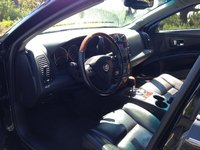 Picture of 2006 Cadillac CTS 2.8L RWD, interior, gallery_worthy