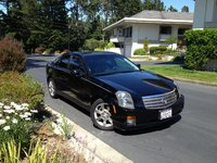 Picture of 2006 Cadillac CTS 2.8L RWD, exterior, gallery_worthy