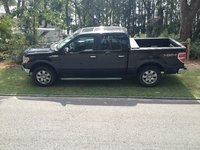 Picture of 2012 Ford F-150 Lariat SuperCrew 5.5ft Bed, exterior