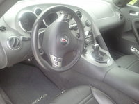 Picture of 2009 Pontiac Solstice GXP Coupe, interior