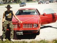 1975 Pontiac Grand Am, my first Grand Am in 1988, exterior, gallery_worthy