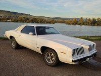 1975 Pontiac Grand Am Overview