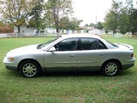 Picture of 2001 Buick Regal GS Sedan FWD, exterior, gallery_worthy