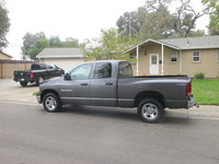 Picture of 2004 Dodge Ram 1500 SLT Quad Cab SB, exterior, gallery_worthy