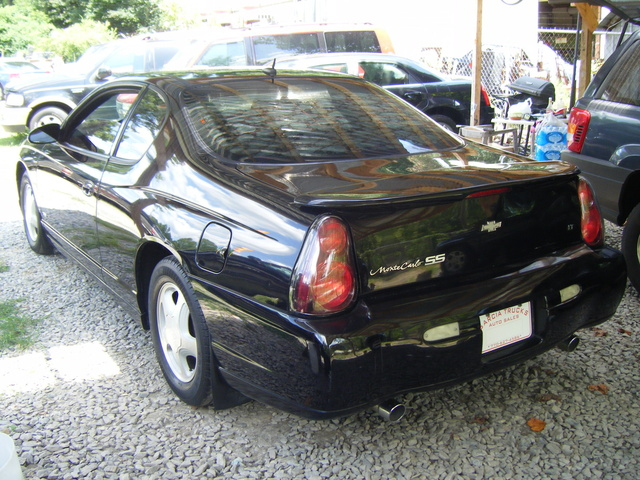 Picture of 2005 Chevrolet Monte Carlo LT FWD, exterior, gallery_worthy