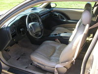 Picture of 1998 Chevrolet Monte Carlo 2 Dr Z34 Coupe, interior, gallery_worthy