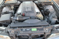 Picture of 2000 BMW 5 Series 540i Wagon, engine