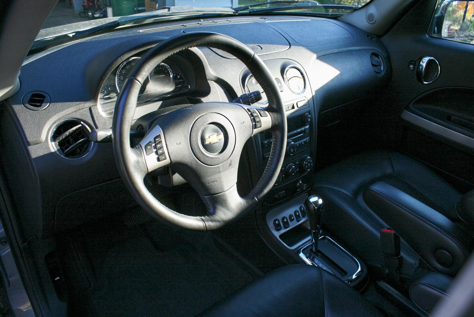 Used Chevy Equinox >> 2007 Chevrolet HHR - Pictures - CarGurus