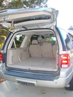 Picture of 2005 Ford Expedition Limited 4WD, interior
