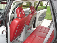 Picture of 2010 Chrysler PT Cruiser Classic, interior