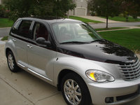 Picture of 2010 Chrysler PT Cruiser Classic, exterior