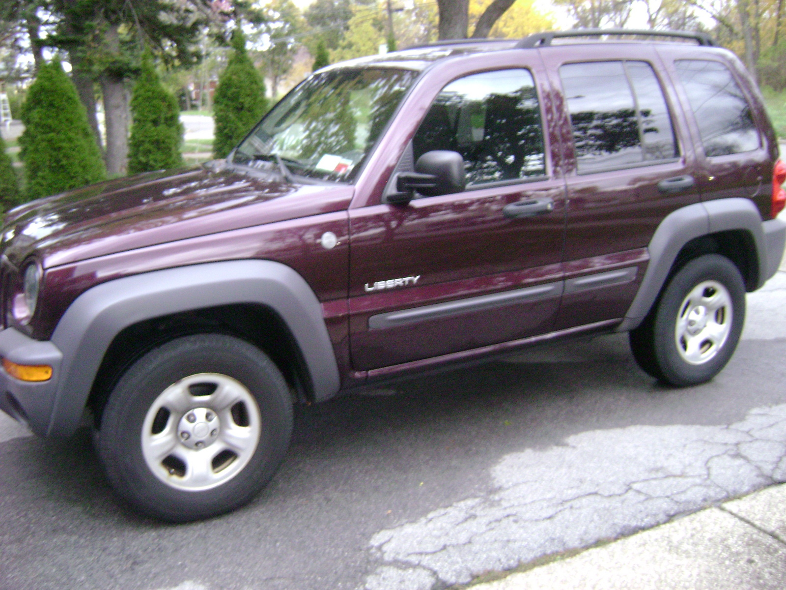 2008 jeep patriot user reviews cargurus autos post. Black Bedroom Furniture Sets. Home Design Ideas