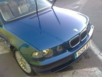 2003 BMW 3 Series picture, exterior