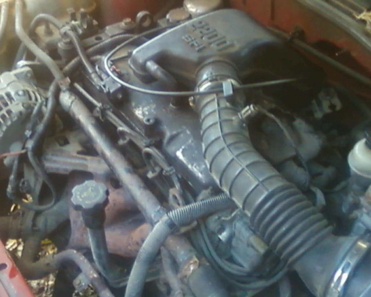 Chevrolet Cavalier Dr Std Sedan Pic X