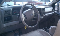 Picture of 2004 Ford F-350 Super Duty Lariat Crew Cab SB 4WD, interior, gallery_worthy