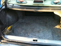 Picture of 1996 Nissan Maxima GXE, interior, gallery_worthy