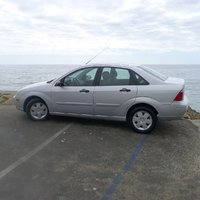 Picture of 2006 Ford Focus ZX4 SE, exterior, gallery_worthy
