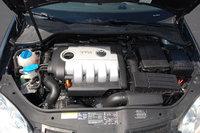 Picture of 2006 Volkswagen Jetta TDI, engine