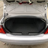 Picture of 2006 Ford Focus ZX4 SE, interior, gallery_worthy