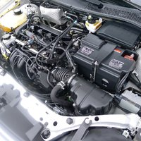 Picture of 2006 Ford Focus ZX4 SE, engine, gallery_worthy