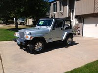 Picture of 2006 Jeep Wrangler X 65th Anniversary Edition, exterior
