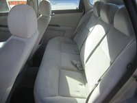 Picture of 2008 Chevrolet Impala LS