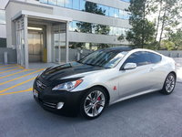 Picture of 2010 Hyundai Genesis Coupe 3.8 Grand Touring RWD, exterior, gallery_worthy