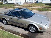 Picture of 1986 Toyota MR2 STD Coupe, exterior