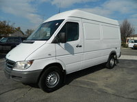 2006 Dodge Sprinter Picture Gallery