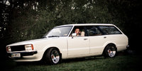 Picture of 1979 Ford Taunus, exterior, gallery_worthy