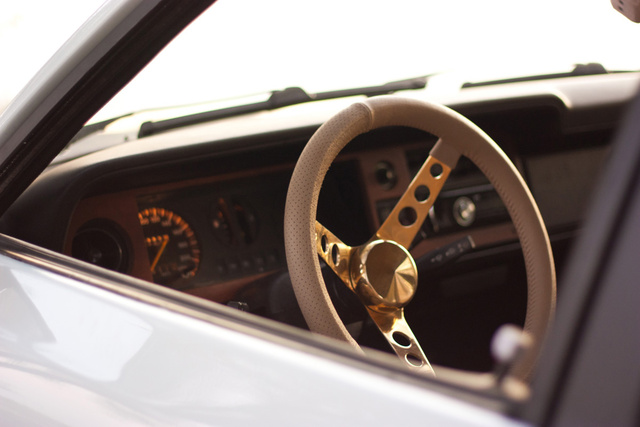 Picture of 1979 Ford Taunus, interior, gallery_worthy