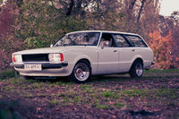 1979 Ford Taunus Picture Gallery