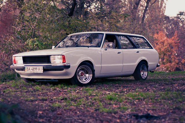 Picture of 1979 Ford Taunus