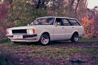 1979 Ford Taunus Overview