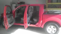 Picture of 2005 Nissan Frontier 4 Dr SE Crew Cab SB, interior