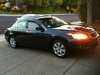 Picture of 2010 Honda Accord EX-L V6 w/ Nav, exterior