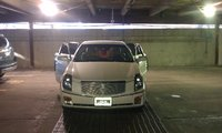 Picture of 2003 Cadillac CTS Base, exterior