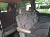 Picture of 1997 Plymouth Voyager SE, interior, gallery_worthy