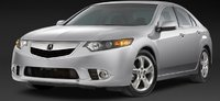 2013 Acura TSX, Front quarter view., exterior, manufacturer