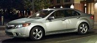 2013 Acura TSX, Front quarter view., exterior, manufacturer