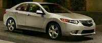 2013 Acura TSX, Side View., manufacturer, exterior