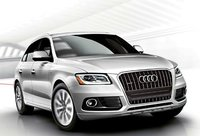 2013 Audi Q5, Front quarter view., exterior, manufacturer, gallery_worthy
